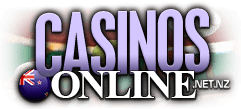 Online Casino NZ – Best New Zealand Mobile Online Casinos 2019